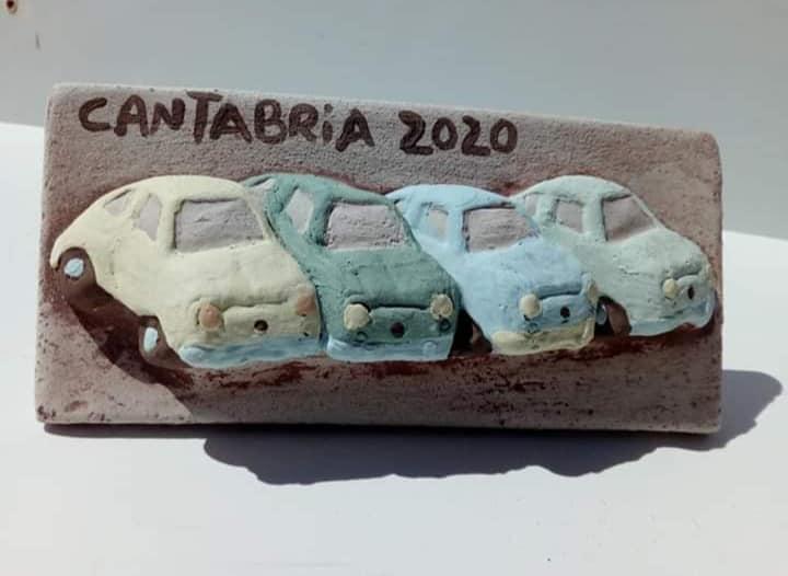 Premios de la Concentración Virtual de Cantabria 2020
